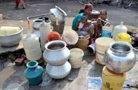 Water supply : 96 घंटे के अंतराल से होगी जलापूर्ति, जलदाय विभाग ने जारी किया सप्लाई का टाइम टेबल