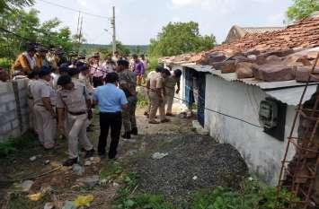 bhopal child kidnapping : बच्चे के शव के पास मिला पूजा-पाठ का सामान, नरबलि की आशंका