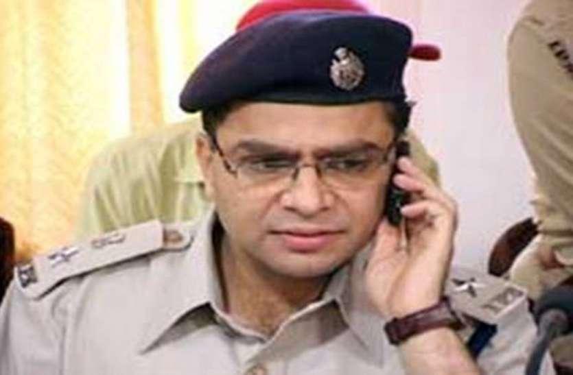 IPS राहुल शर्मा आत्महत्या की जांच के लिए मुख्यमंत्री को ट्वीट कर किया SIT टीम गठन की मांग