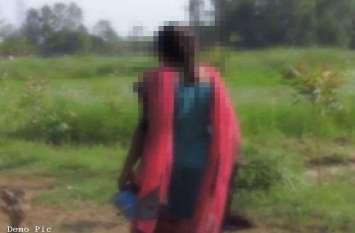 शर्मसार: अपनी नाबालिग बुआ के साथ दो भतीजों ने किया रेप, गर्भवती हुई तो सामने आई हकीकत