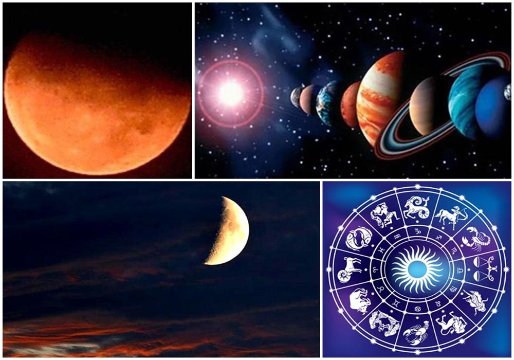 Chandra Grah Astrology