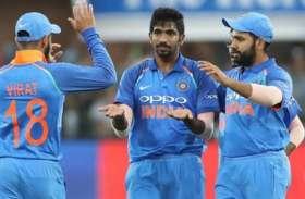 वर्ल्ड कप में इन तीन गेंदबाजों ने फेंके सबसे ज्यादा मेडन ओवर, पहले नंबर पर हैं जसप्रीत बुमराह