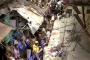 VIDEO: मुंबई में 4 मंजिला इमारत गिरी, 12 की मौत