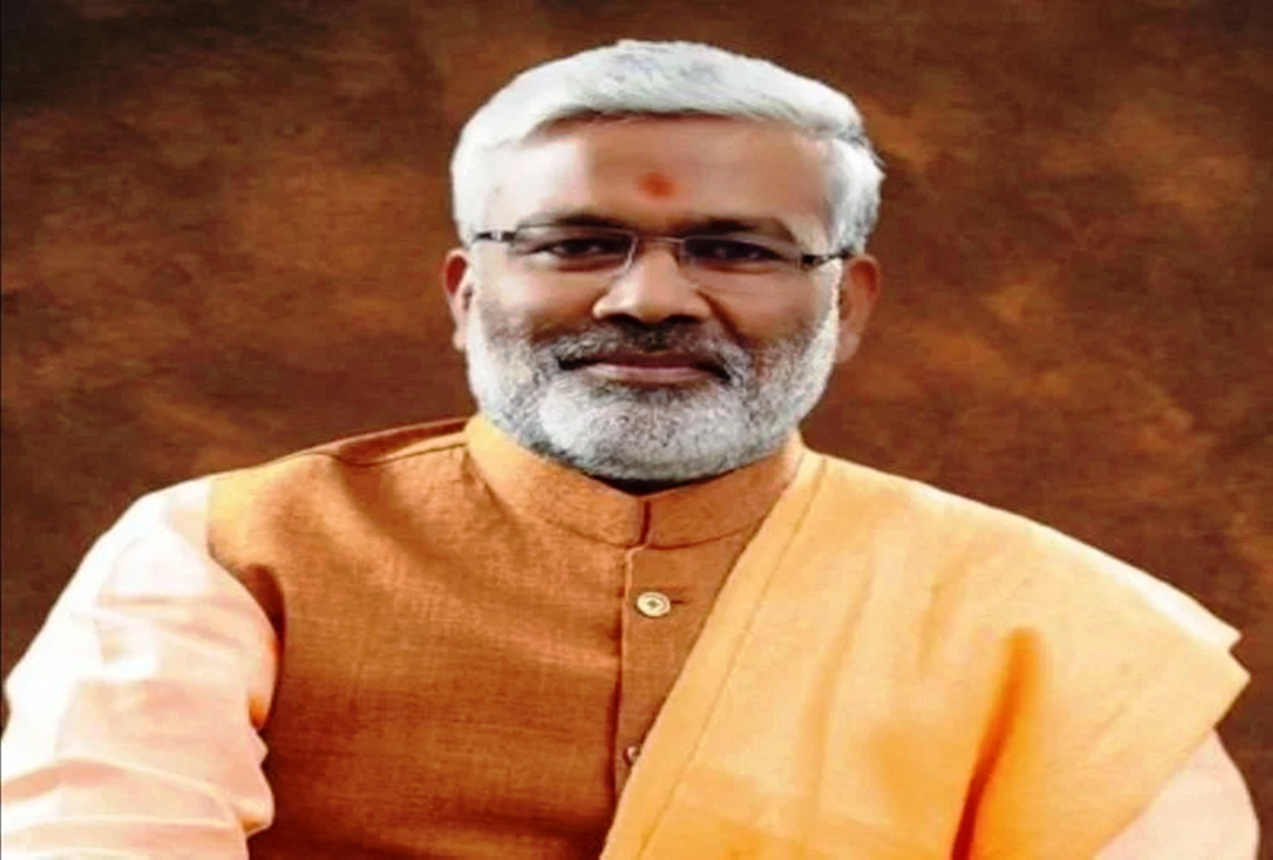 जाने कौन हैं स्वतंत्रदेव सिंह, जिन्हें बनाया गया भाजपा का प्रदेश अध्यक्ष