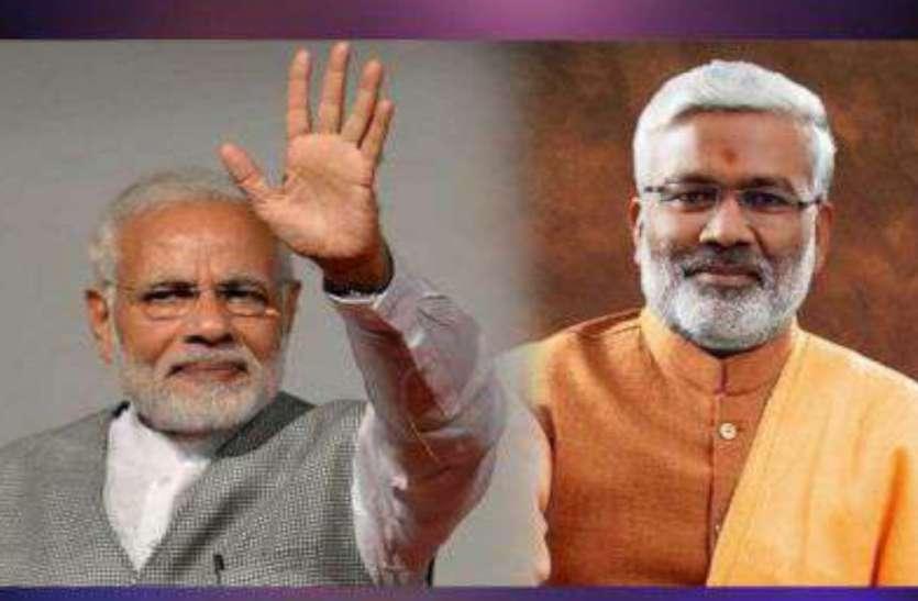 स्वतंत्र देव सिंह को प्रदेश अध्यक्ष बनाने के पीछे भाजपा की है बड़ी रणनीति, पूर्वांचल-बुंदेलखंड को साधने की है कवायद