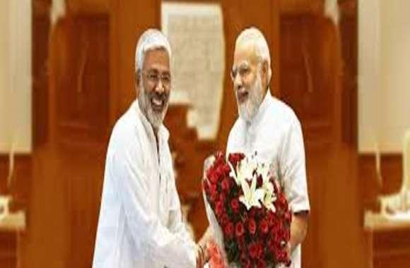 स्वतंत्र देव (swatantra dev singh )को पिछड़ी जातियों को साधने के लिए बनाया गया प्रदेश अध्यक्ष