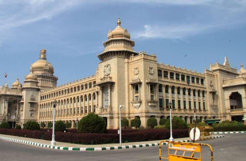 Karnataka political crisis : कांग्रेस का यह नेता कर रहा है डबल रोल