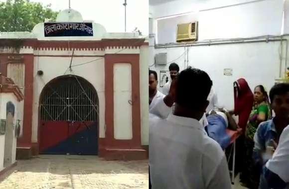 तंबाकू/सुर्ती के लिये जेल में हड़ताल करने वाले कैदियों में से एक की मौत