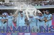 इंग्लैंड की टीम मना रही थी वर्ल्ड कप जीतने का जश्न लेकिन इन दो खिलाड़ियों ने किया किनारा, जानें क्यों