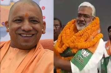 नए भाजपा प्रदेश अध्यक्ष स्वतंत्र देव सिंह के लिए लगा बधाईयों का तांता, सीएम योगी ने दिया बड़ा बयान