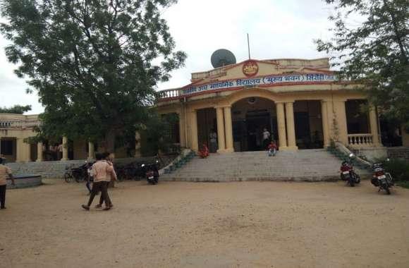 महात्मा गांधी अंग्रेजी स्कूल में पढ़ाई शुरू, अब तक 381 विद्यार्थियों का प्रवेश, आवश्कता से कम पहुंची किताबें...