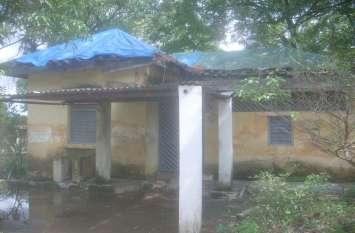 सिंचाई व पुलिस कॉलोनी 20 सालों से भी नहीं हुई मरम्मत, बरसात में रहता है डर सांप, बिच्छु का  पढ़िए खबर...