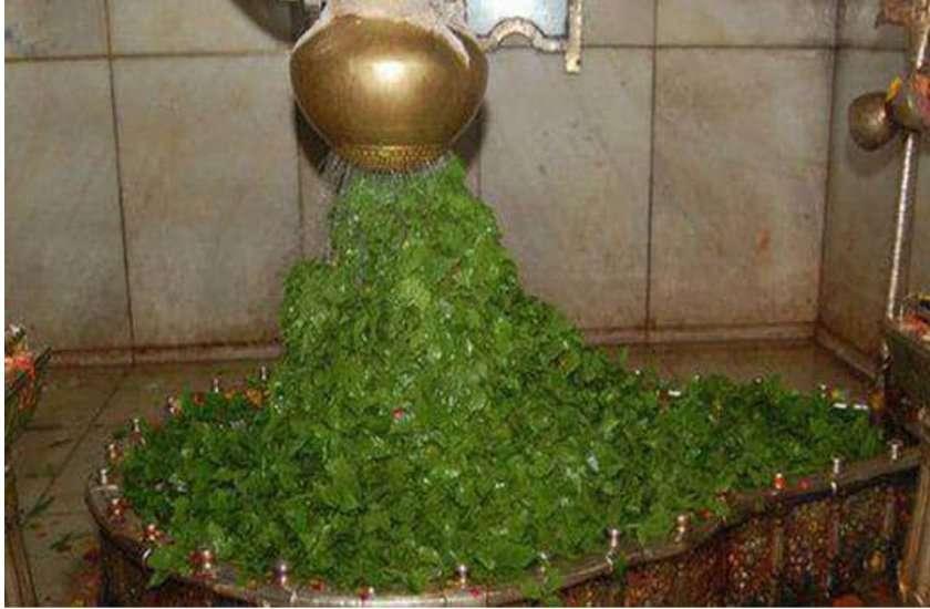 Sawan 2019 : Heres why Lord Shiva likes Bel Patra
