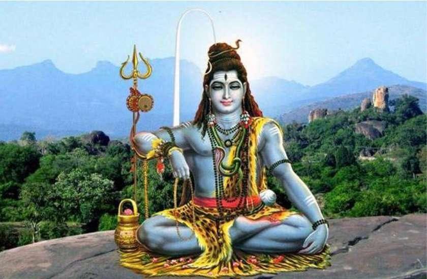 Sawan Shiv Pujan vidhi