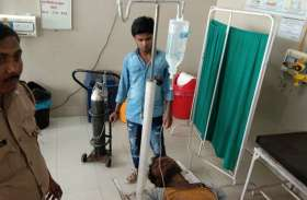 यूपी के सोनभद्र में जमीन विवाद में खूनी संघर्ष, दस की मौत, 25 घायल