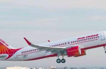 एयर इंडिया: कोलकाता से दुबई के लिए नॉन-स्टॉप उड़ान