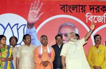 West Bengal: अगस्त में भाजपा क्यों करेगी बंगाल पर चिंतन बैठक