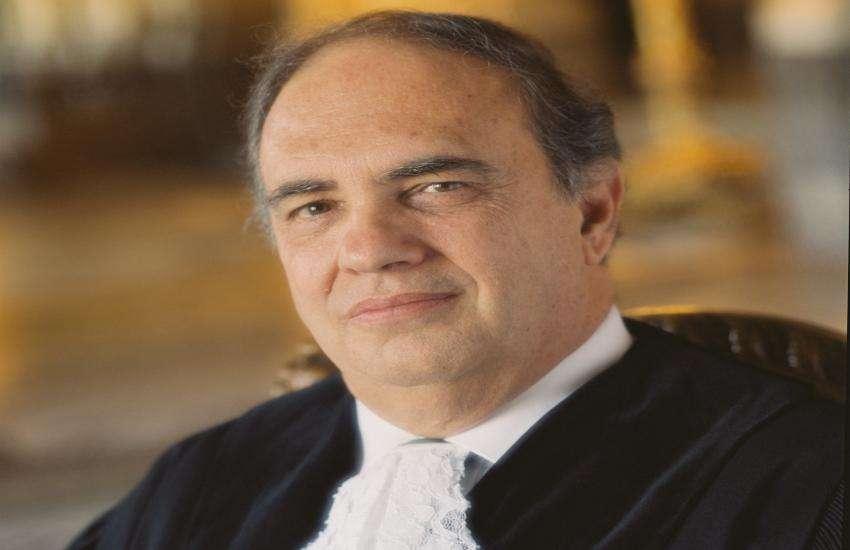 जस्टिस एंटोनियो ऑगस्टो ट्रिनडाडे (ब्राजील)