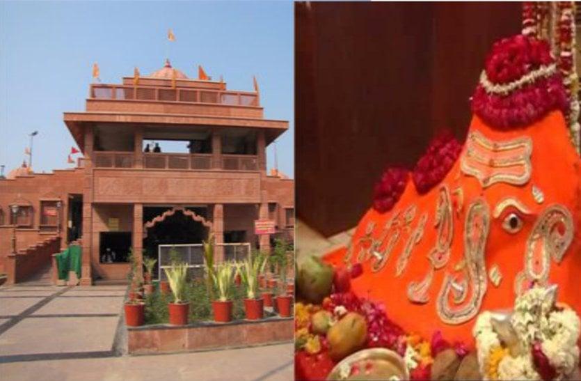 निखरेगा मंगलनाथ और चिंतामण गणेश मंदिर का रूप