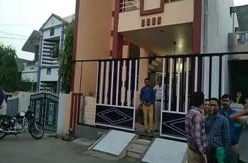 video : चोरों के हौसले बुलंद : दिनदहाड़े दो घरों से ले गए जेवरात और नकदी