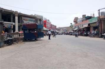 डीडवाना में अतिक्रमण की बाढ़