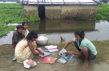 बाढ़ से उभरा ऊपरी असम, बाकी भाग में अभी भी हाहाकार, अब तक 28 की मौत
