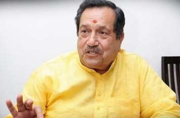 RSS नेता  इंद्रेश कुमार बोले, हर किसी को संघ के बारे में जानना चाहिए
