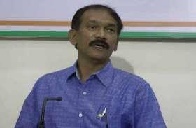 कोर्ट जाने की तैयारी में गोवा कांग्रेस, एकसाथ BJP में शामिल हुए थे 10 विधायक