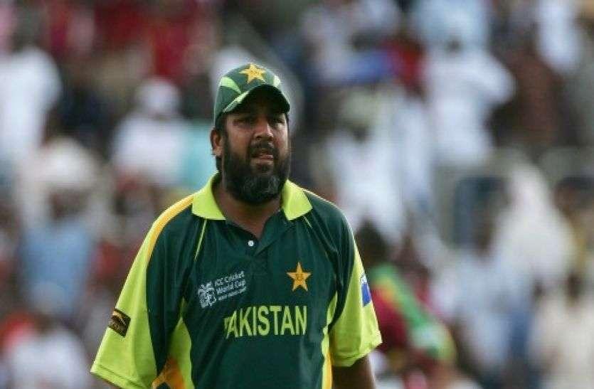 मुख्य चयनकर्ता इंजमाम उल हक ने दिया इस्तीफा, विश्व कप के ग्रुप स्टेज से ही बाहर हो गया था पाकिस्तान
