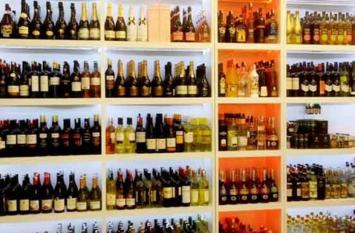 मंत्री बोले, शराब दुकान स्वीकृति में गड़बड़ी तो अधिकारियों पर होगी कार्रवाई