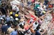 मुंबई हादसा: जहां न पहुंच सकती है क्रेन और एंबुलेंस, वहां लोगों ने ऐसे बचाई जान