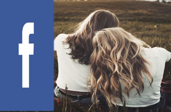 Facebook ने NRI महिला को 40 साल बाद बिछड़ी बहन से मिलाया, जब दोनों मिली तो...