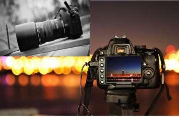 वेबसाइट्स और ऐप्स से भी जानें फोटोग्राफी की बारीकियां