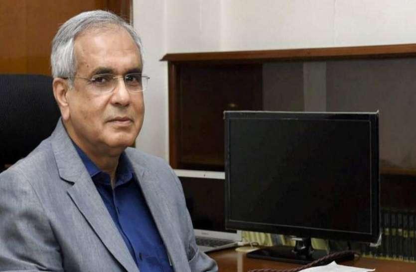 नीति आयोग के उपाध्यक्ष ने कहा, अगले 5 साल के दौरान 7 फीसदी आर्थिक वृद्धि के लिए प्रतिबद्ध