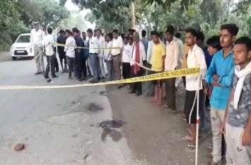 Sambhal: इन बदमाशों ने मारी थीं सिपाहियों को गोलियां, तलाश में पूरा इलाका सील