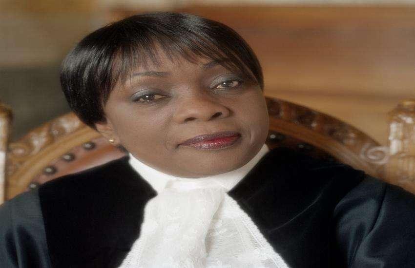 जस्टिस जूलिया सेबुटिंडे (यूगांडा)