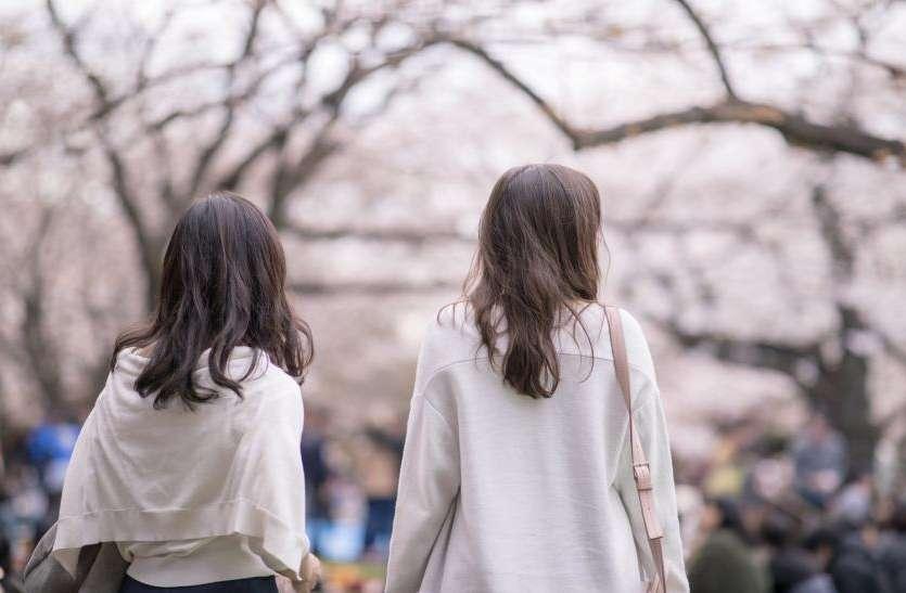 घर से भागी दो मुस्लिम बहनें एक महीने बाद लौटीं घर तो बताई हैरान कर देने वाली बात