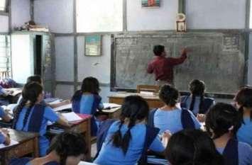 खुशखबर ! टीचर्स के 226 पदों पर होगी भर्ती