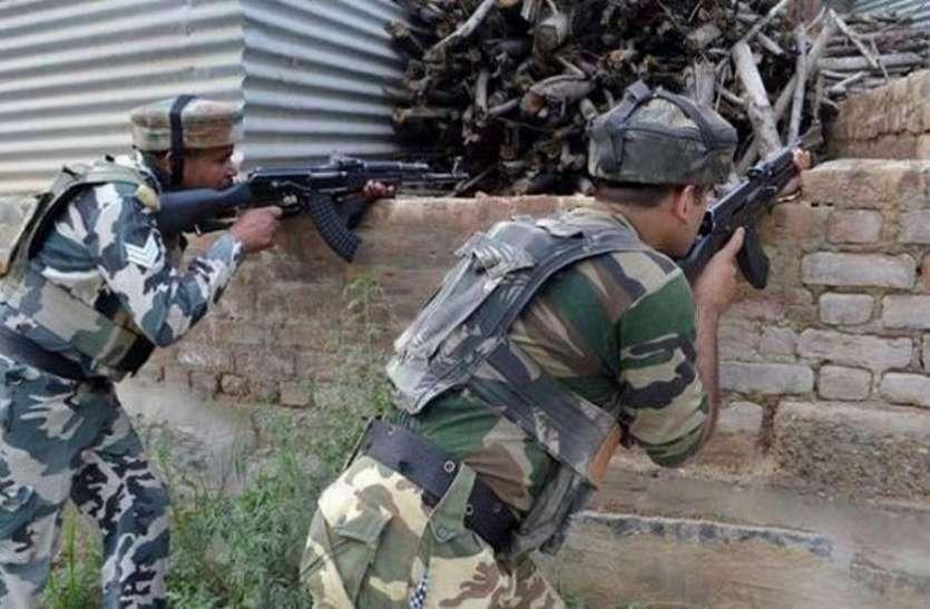जम्मू-कश्मीर: अमरनाथ यात्रा के बीच बारामूला के सोपोर में मुठभेड़, एक आतंकी ढेर