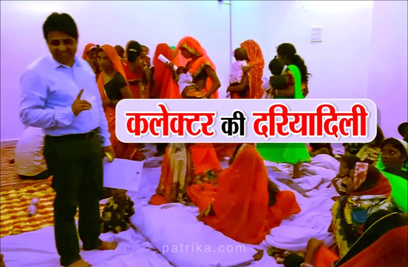 100 बच्चों के इलाज के लिए IAS ने अपने घर को बना दिया अस्पताल, हॉस्पिटल में नहीं थे बेड; परिजनों को दी रहने-खाने की सुविधा