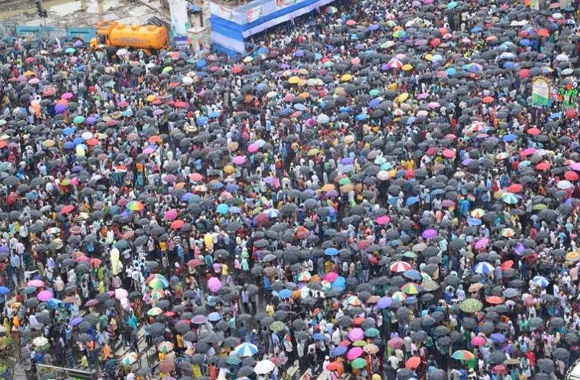 West Bengal: Mamata Banerjee 21 जुलाई को भरेंगी हुंकार