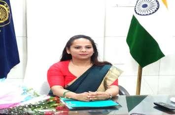 इस जिले की महिला कलेक्टर पर लगा कमीशन मांगने का गंभीर आरोप, भूपेश सरकार ने बैठाई जांच कमेटी
