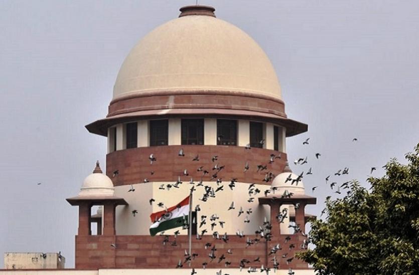 अयोध्या विवाद केस: 31 जुलाई तक मध्यस्थता, 2 अगस्त को खुले कोर्ट में होगी सुनवाई