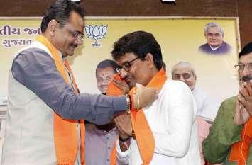 मोदी के सक्षम नेतृत्व के कारण भाजपा में जुड़ा : अल्पेश ठाकोर