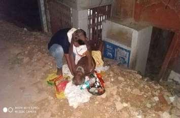 बम विस्फोट ने बदली थी इस बच्चे की जिंदगी, पिता की जंजीर भी अमन को कबीर बनने से नहीं रोक पायी