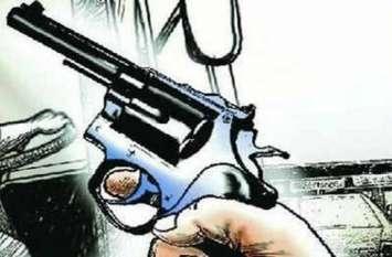 यूपी: संभल में सिपाहियों की हत्या के बाद अब अमरोहा में किसान की गोली मारकर हत्या