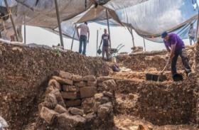 9 हज़ार साल पहले गायब हुई बस्ती के मिले अवशेष, वैज्ञानिकों ने निकाली ये खास चीजें