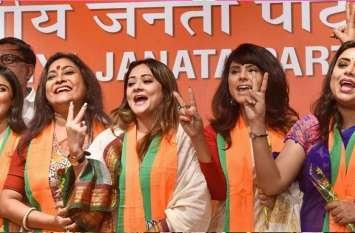 West Bengal: ममता को छोड़ क्यों भाजपा में शामिल हुए टॉलीवुड के एक दर्जन फिल्मी सितारे