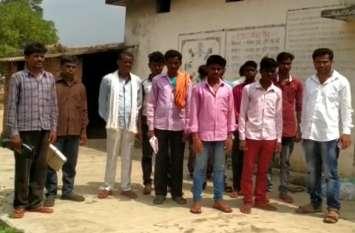 चेन्नई के ठेकेदार ने 4 नाबालिग समेत 14 युवकों को बनाया था बंधक, कलक्टर-एसपी के इस कदम से हुई घर वापसी