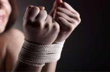 crime : दिव्यांग पत्नी को 50 हजार में बेचा